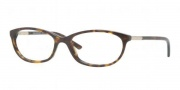 Burberry BE2103 Eyeglasses Eyeglasses - 3002 Dark Tortoise