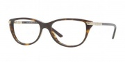 Burberry BE2107A Eyeglasses Eyeglasses - 3001 Shiny Black