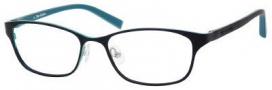Juicy Couture Juicy 109 Eyeglasses Eyeglasses - 0RA8 Black / Teal