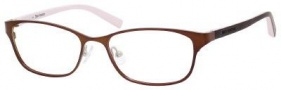 Juicy Couture Juicy 109 Eyeglasses Eyeglasses - 0JFN Satin Brown