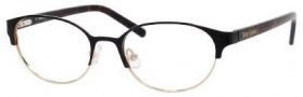 Juicy Couture Juicy 110 Eyeglasses Eyeglasses - 0DC7 Demi Brown