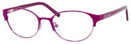 Juicy Couture Juicy 110 Eyeglasses Eyeglasses - 0V10 Fuchsia