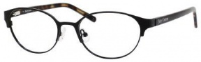 Juicy Couture Juicy 110 Eyeglasses Eyeglasses - 0003 Semi Matte Satin Black