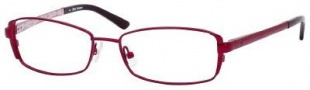 Juicy Couture Juicy 114 Eyeglasses Eyeglasses - 0RA7 Crimson