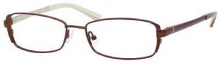 Juicy Couture Juicy 114 Eyeglasses Eyeglasses - 0DN5 Dark Brown
