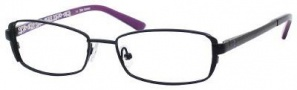 Juicy Couture Juicy 114 Eyeglasses Eyeglasses - 0003 Semi Matte Black