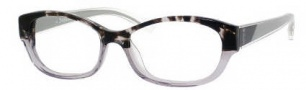 Juicy Couture Juicy 115 Eyeglasses Eyeglasses - 01Q7 Black Fade
