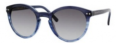 Kate Spade Rory/S Sunglasses Sunglasses - 0EUK Blue Fade (Y7 Gray Gradient Lens)