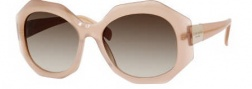 Kate Spade Jeanne/S Sunglasses Sunglasses - 01Z1 Sand Crystal (Y6 Brown Gradient Lens)