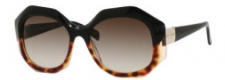 Kate Spade Jeanne/S Sunglasses Sunglasses - 0EUT Tortoise Fade (Y6 Brown Gradient Lens)