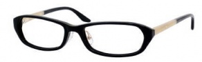 Kate Spade Maureen Eyeglasses Eyeglasses - 0807 Black 