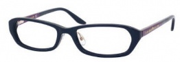 Kate Spade Maureen Eyeglasses Eyeglasses - 0X00 Navy