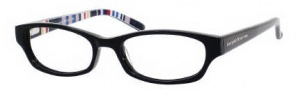 Kate Spade Twyla Eyeglasses  Eyeglasses - 0807 Black 