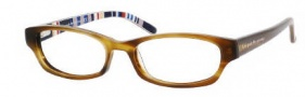 Kate Spade Twyla Eyeglasses  Eyeglasses - 0JZS Blonde Tortoise 