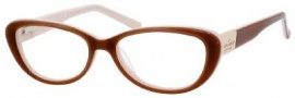 Kate Spade Stephie Eyeglasses Eyeglasses - 0JSE Cafe Latte
