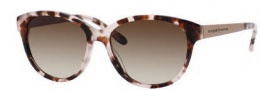 Kate Spade Amalia/S Sunglasses Sunglasses - 0EZ3 Blush Tortoise (Y6 Brown Gradient Lens)