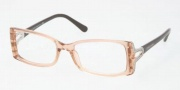 Bvlgari BV4049B Eyeglasses Eyeglasses - 5060 Light Brown Transparent