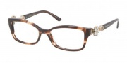 Bvlgari BV4058B Eyeglasses Eyeglasses - 5218 Variegated Brown