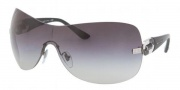Bvlgari BV6054B Sunglasses Sunglasses - 102/8G Silver / Gray Gradient