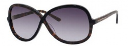 Kate Spade Darcee/S Sunglasses Sunglasses - 0086 Tortoise Black (Y7 Gray Gradient Lens)