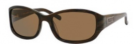 Kate Spade Diana/P/S Sunglasses Sunglasses - FA6P Brown Horn (VW Brown Polarized Lens)