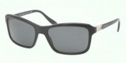 Bvlgari BV7011A Sunglasses Sunglasses - 501/87 Black / Gray