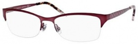 Gucci 4211 Eyeglasses Eyeglasses - 0BFR Cyclamen Red