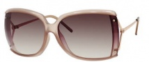 Gucci 3549/F/S Sunglasses Sunglasses - 05BD Sand (02 Brown Gradient Lens)