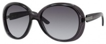 Gucci 3534/S Sunglasses Sunglasses - 0AMU Gray (PT Gray Gradient Lens)