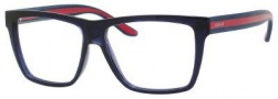 Gucci 1008 Eyeglasses Eyeglasses - 0549 Blue Gray