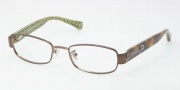 Coach HC5006 Summer Eyeglasses - 9039 Golden Brown