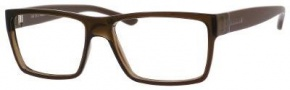 Gucci 1010 Eyeglasses Eyeglasses - 056X Brown