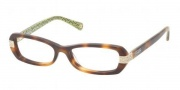 Coach HC6004 Eyeglasses Lilly  Eyeglasses - 5031 Tortoise