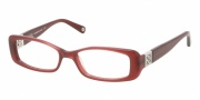 Coach HC6006B Eyeglasses Savannah Eyeglasses - 5041 Berry