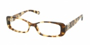 Coach HC6006B Eyeglasses Savannah Eyeglasses - 5045 Spotty Tortoise