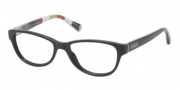 Coach HC6012A Eyeglasses Dakota Eyeglasses - 5002 Black