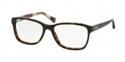 Coach HC6013 Eyeglasses Julayne  Eyeglasses - 5001 Dark Tortoise
