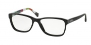 Coach HC6013 Eyeglasses Julayne  Eyeglasses - 5002 Black