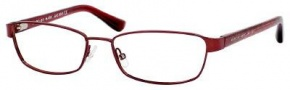 Marc by Marc Jacobs MMJ 510 Eyeglasses Eyeglasses - 0XOL Burgundy 