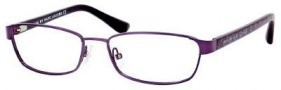 Marc by Marc Jacobs MMJ 510 Eyeglasses Eyeglasses - 0XOJ Matte Violet 