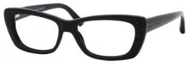 Marc by Marc Jacobs MMJ 511 Eyeglasses Eyeglasses - 0807 Black 