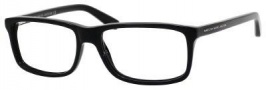 Marc by Marc Jacobs MMJ 513 Eyeglasses Eyeglasses - 0807 Black
