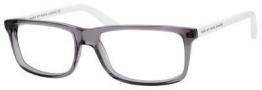 Marc by Marc Jacobs MMJ 513 Eyeglasses Eyeglasses - 07P2 Gray White