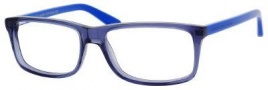 Marc by Marc Jacobs MMJ 513 Eyeglasses Eyeglasses - 07P1 Navy Blue