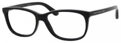 Marc by Marc Jacobs MMJ 514 Eyeglasses Eyeglasses - 0807 Black
