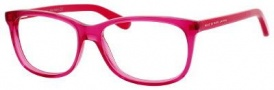 Marc by Marc Jacobs MMJ 514 Eyeglasses Eyeglasses - 07P9 Red