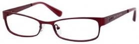 Marc by Marc Jacobs MMJ 516 Eyeglasses Eyeglasses - 072A Bordeaux