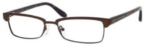 Marc by Marc Jacobs MMJ 523 Eyeglasses Eyeglasses - 0TQQ Semi Matte Brown / Dark Havana