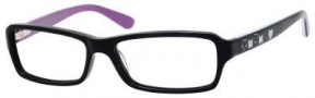 Marc by Marc Jacobs MMJ 540 Eyeglasses Eyeglasses - 0JH8 Black / Blue / Turquoise