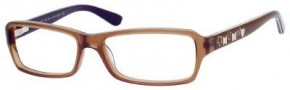 Marc by Marc Jacobs MMJ 540 Eyeglasses Eyeglasses - 0JH1 Light Brown